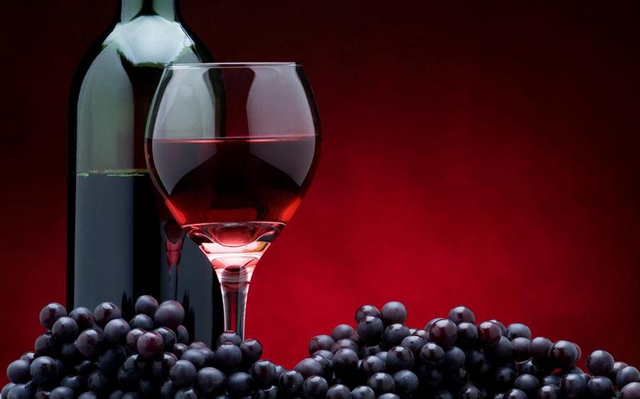3 loại rượu vang đỏ Pháp nổi tiếng nhất